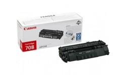 Canon CRT 708 BK Original Toner