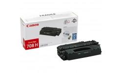 Canon CRT 708 BK HC, Original Toner