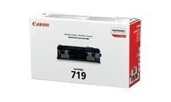 Canon 719 BK Original Toner