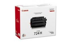 Canon CRG 724 BK Original Toner