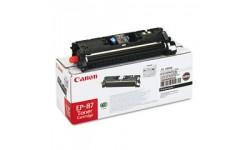 Canon 7433A003 BK Original Toner (EP 87 BK )