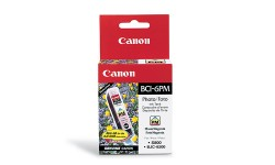 Canon BCI-6 PM, Original Patron