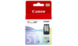 Canon CL 513 CMY, Original Patron