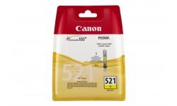 Canon CLI 521 Y, original patron