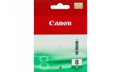Canon CLI 8 Grøn Original Patron