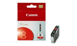 Canon CLI 8 Red, Original Patron