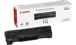 Canon CRG 712 BK, original toner