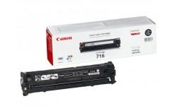 Canon CRG 716 BK, original toner