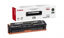Canon CRG 731 Yellow, Original Toner