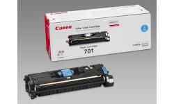 Canon CRT-701 C Original Toner