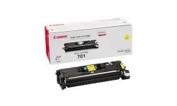 Canon CRT-701 Y Original Toner