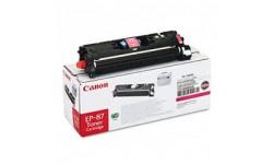 Canon EP-87 , Magenta Original Toner