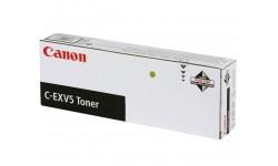 Canon C-EXV 5 BK, original toner, 2 pk