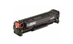 HP CF 210X BK, kompatibel Toner