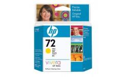 HP 72 Y, Original Patron